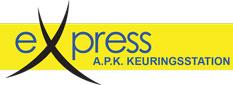 Express APK Logo
